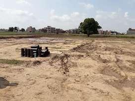 Plots for sale Daumajra near GBP Kharar