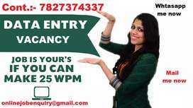 Available requirement in Top Company. Just call now and hold this