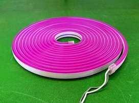 Neon Flexible LED 12V Purple