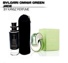PARFUM BVLGARI OMNIA GREEN JADE / FOR WOMEN