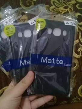 Matte Black Case Best seller Samsung J5 2016