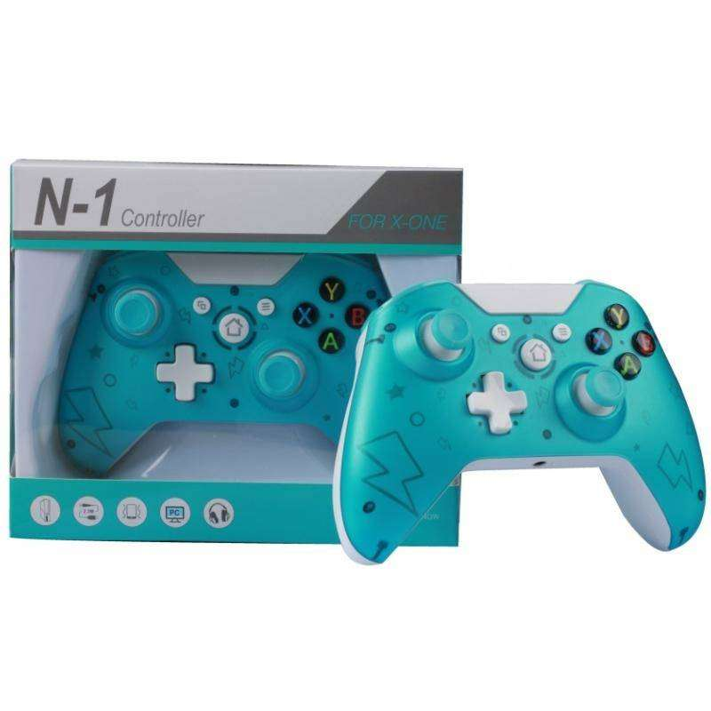 N-1 Wireless controller for PC and Xbox One from weewle