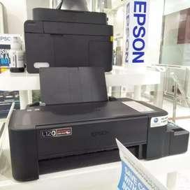 Kredit Printer Epson L120 Cicil Cair 3 Menit