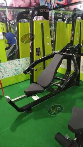 Gym Equipments Manufacturer, Meerut (UP)