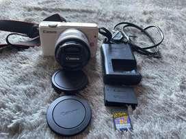 Canon Mirolles M10
