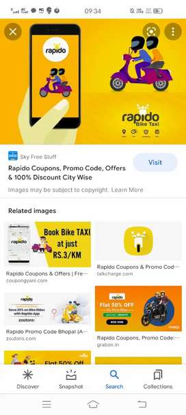 Delivery job's Need Adhar Rc driving licence