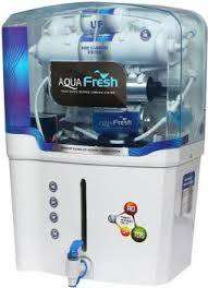 Aqua Fresh -It's your Healthy life..the way you want. 60% Offer