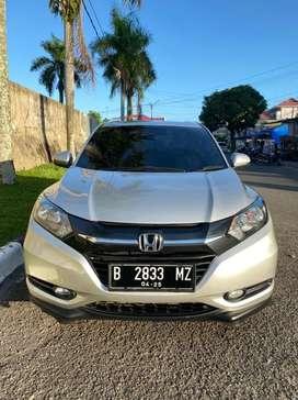 Honda HR-V TAHUN 2015