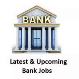 30 vacancies open in all private banks apply online now immediately