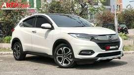 Honda HRV 1.5 E Special Edition Facelif KM 13.000 ANTIK MOBIL SIMPANAN