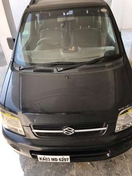 Black Wagon R LXi for sale