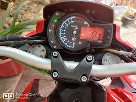 Benelli 600i abs sports bike 1st owner with all accessories