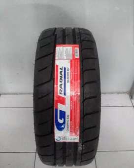 Ban baru GT Radial 195-55 R15 Champiro SX2 Baleno Avega Swift Vios