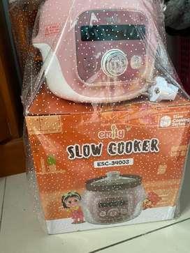 Slow cooker em!ly