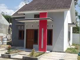 Rumah murah di magelang