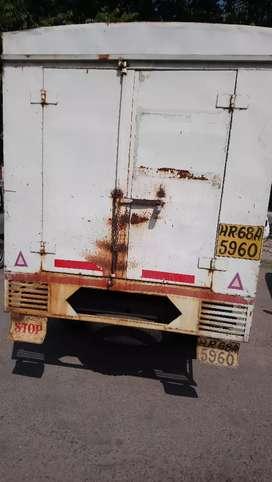 Mahindra Bolero Pik-Up 2004 Diesel 45000 Km Driven