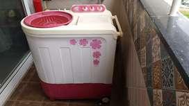 Good condition washing machine