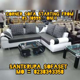 CORNER SOFA,  BEDS,  WARDROBE  AVAILABLE LOWEST PRICE QUALITY  WORK