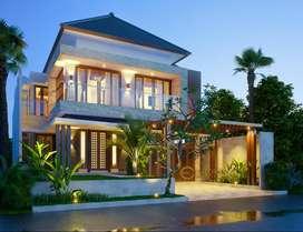 Jasa Arsitek Aceh Desain Rumah 420.3m2 - Emporio Architect