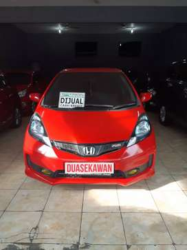 Jual Jazz RS 1.5 E AT 2014 !!!