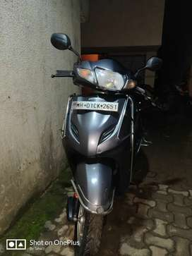 Activa 3g with good condition
