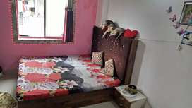 1 RK FULLY FURNISHED with Loan, SALE SAI ORCHID
