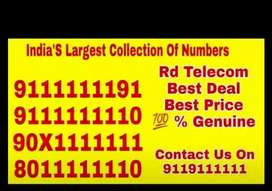 Best numbers numbers for business