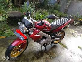 Vixion old standard