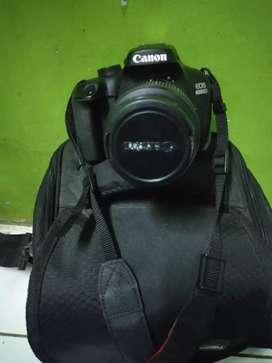 Kamera Digital mrek canon