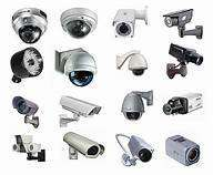 Cctv HD camera ,1year warranty, 4 HD camera, 1 dvr , cable 50mtr.