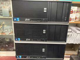 Hp z400 xeon processor  worksttion cpu sale