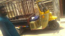 Loader Rikshaw Available with v.good condition