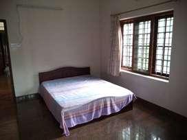2 BHK for Rent in University Nagar , Mannuthy , Near KAU