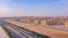 250 Yards Best Location Plot Is Available For Sale In Bahria Town Kara