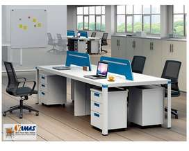 MORDEN OFFICE WORKSTATIONS & OFFICE