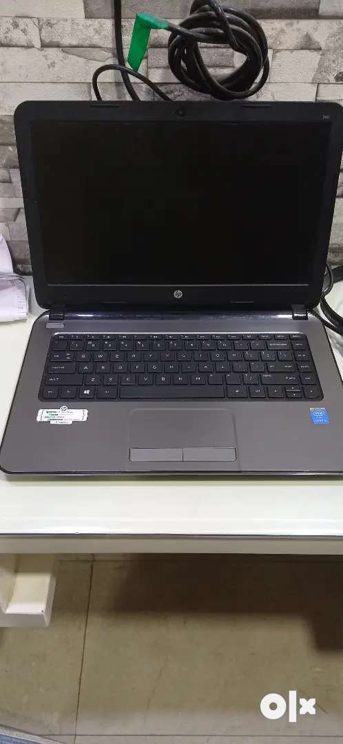 Laptop Hp Windows 8