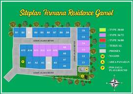 Viral! Firmana Residence GAMOL Salatiga Murah banget