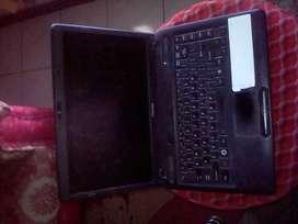Laptop Toshiba Satelite C640