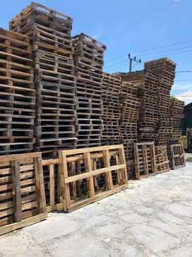 Palet kayu murah