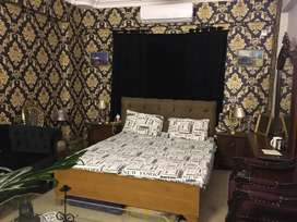 Fully Furnished Appartment For Rent in DHA