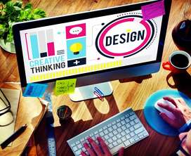 Full Time Graphic Designer Sector 32, Gurgaon
