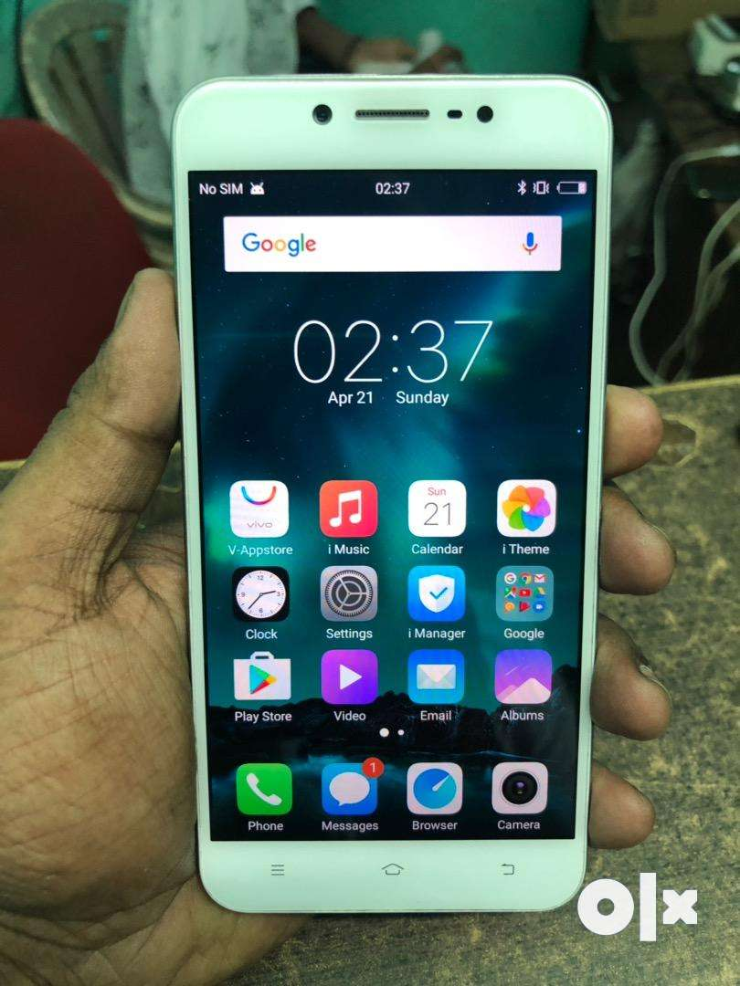 Vivo Y66 3GB 32GB 100% condition phone i have only phone i give you my 0