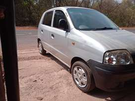 Hyundai Santro Xing 2006 Petrol Good Condition