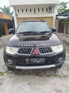 Pajero sport 2011 Exceed (4×2) solar matic