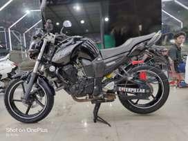 2016 Yamaha FZ Finance available