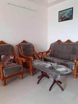 2 BHK apartment in kakkanad, Edachira