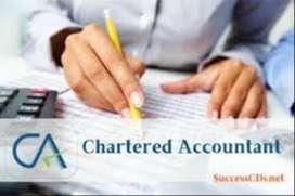Process Associate - Accounts