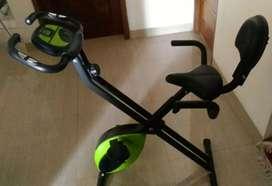 X Bike OB Fit 6501  (√)Harga Negotiable