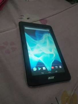 accer tablet a1-713