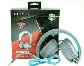 Headphone Fleco Super Bass Extra Bass FL-888 fl